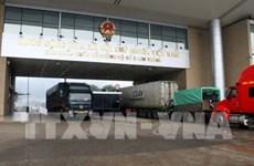 Promueven localidades vietnamitas medidas para recuperar intercambios comerciales con China