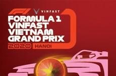 Símbolos de la cultura en entradas de F1 divulgarán imagen de Vietnam