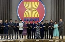 Lanzan Concurso y Exposición de Pintura gráfica de ASEAN 2020