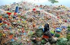 Japón comparte con Vietnam experiencias en tratamiento de residuos