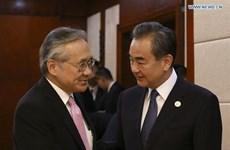 Acuerdan China y Tailandia cooperar en lucha contra COVID-19