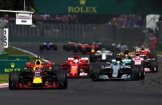 Sin retrasos Hanoi prepara carrera de F1 pese a COVID-19