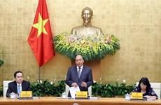 Honra Vietnam a destacados contribuyentes a lucha contra COVID-19