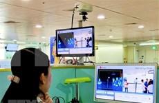 Ciudad Ho Chi Minh por garantizar seguridad de vuelos con pasajeros del crucero  MS Westerdam