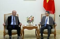 Vietnam prioriza asuntos de bienestar social en la ASEAN