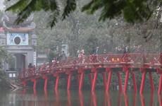 Turismo inteligente: una palanca para desarrollar la industria sin humo de Hanoi