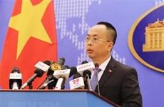 Vietnam continúa trabajando con China y otros países en lucha contra COVID-19