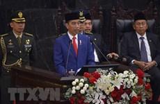 Inversión es clave para promover el crecimiento económico, enfatizó Presidente indonesio