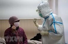 Alta médica para decimoquinto caso de coronavirus en Vietnam