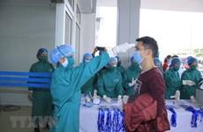 Suspende Vietnam expedición de licencia a trabajadores procedentes de áreas infectadas por coronarivus