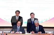 Destaca asistencia japonesa en desarrollo de infraestructura urbana en Ciudad Ho Chi Minh