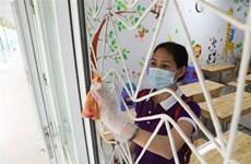 Vietnam  controla con éxito situación sanitaria desatada por COVID-19