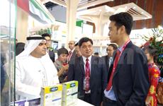 Vinamilk de Vietnam rubrica contrato millonario en la feria Gulfood Dubai 2020