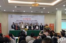 Debuta alianza de estímulo turístico de Vietnam