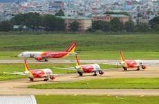 Lanza Vietjet Air de Vietnam ofertas especiales para vuelos en Asia