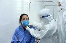 Estados Unidos valora capacidad del sistema de salud vietnamita en control de COVID-19
