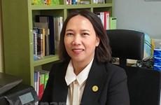 Primera sudcoreana de origen vietnamita se postula al Parlamento de Corea del Sur