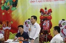 Celebrarán Festival de Danza de Dragón en Ciudad Ho Chi Minh