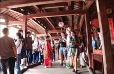 Turismo de Hoi An muestra signos de recuperación