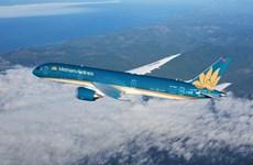 Se mantienen los vuelos entre Vietnam y Corea del Sur