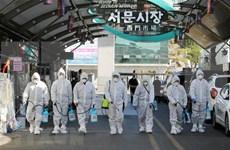 Cancillería vietnamita acelera medidas de protección de ciudadanos en Corea del Sur
