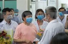 Cónsul general de China agradece a Vietnam por ayuda en lucha contra COVID- 19