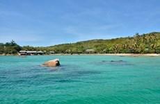 Isla vietnamita Ca Voi entre 10 principales destinos de buceo para 2020