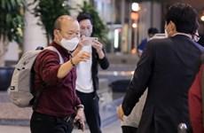 Vietnam vigila estado de salud del entrenador sudcoreano de su equipo nacional de fútbol