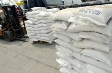 Indonesia importará 200 mil toneladas de azúcar