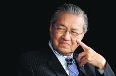 Primer ministro de Malasia presenta carta de dimisión