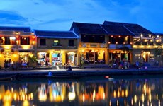 Dedicarán fondo millonario para preservación de casco antiguo de Hoi An de Vietnam
