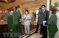 Refuerza Hanoi gestión de turistas y trabajadores extranjeros