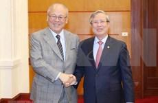 Japón, socio importante a largo plazo de Vietnam