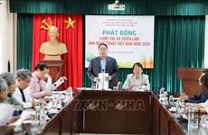 Convocan Concurso y Exposición de Fotos Artísticas de Vietnam 2020