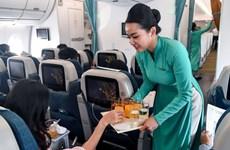Vietnam Airlines restablece servicios en sus vuelos tras suspensión temporal por el COVID-19