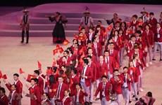 SEA Games 31 en Vietnam incluirá número sin precedente de disciplinas