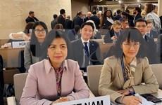 Vietnam se compromete a impulsar la protección de los derechos del niño