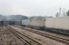 Provincia vietnamita busca promover comercio por ferrocarril ante COVID-19