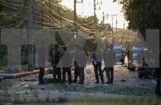 Al menos ocho heridos en ataque con bomba en Tailandia