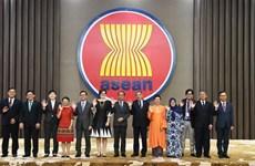 ASEAN y Canadá promueven cooperación integral