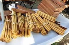 Provincia vietnamita de Thanh Hoa impulsa proyecto para promover productos locales