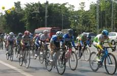 Nutrida participación en X torneo internacional de ciclismo femenino Binh Duong