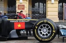 Hanoi prevé auge turístico gracias al Gran Premio de Fórmula 1