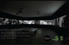 Hanoi acogerá exhibición de artista digital canadiense