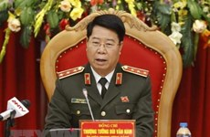 Garantiza Vietnam seguridad de la 36 Cumbre de ASEAN