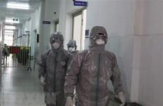 Honran a médicos jóvenes de Vietnam