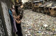 Filipinas prohíbe productos plásticos de un solo uso en oficinas gubernamentales