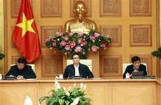 Vicepremier vietnamita pide vigilancia estricta a viajeros que regresan de zonas afectadas por coronavirus
