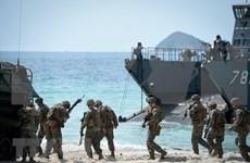 Comienza ejercicio militar Cobra Dorada en medio de preocupaciones por COVID-19