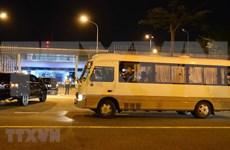 Repatrían a turistas sudcoreanos desde ciudad vietnamita de Da Nang